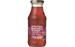 Foto Mangajo Red Grape & Rooibos